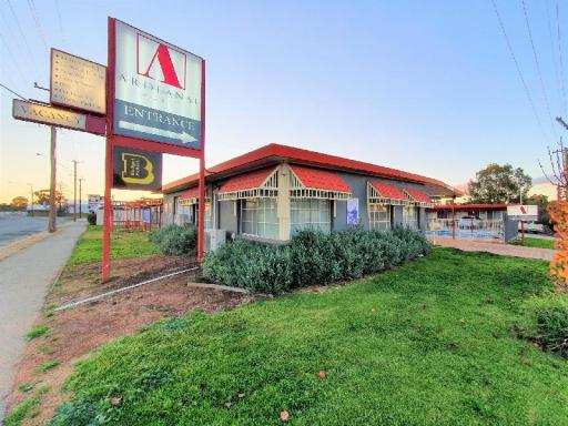 Hotel in ➦ West Wyalong ➦ accepts PayPal