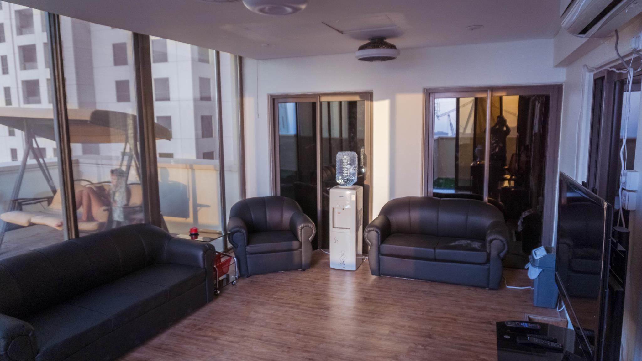 Dubai Beach Host – Terrace Apartments – Dubai 5