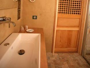 Hotel Campo Dell Oro Ajaccio - Bathroom