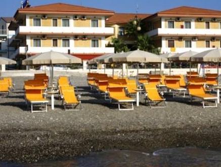 Hotel Miramare Ciro Marina Italy