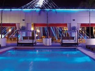 Hotel Riu Plaza Guadalajara Guadalajara - Schwimmbad