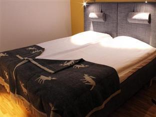 Hotel Soder Stockholm - Double room