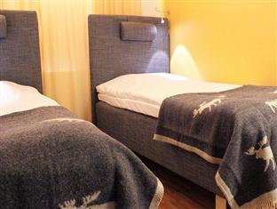 Hotel Soder Stockholm - Triple Room