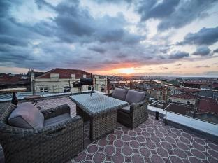 Galata Tower Suites By Mile Hotels
