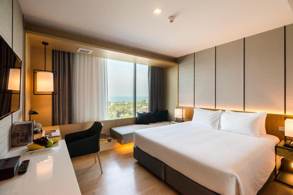 Arize Hotel Sri Racha