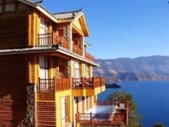 Silver Lake Island Hotel At Lugu Lake, Lijiang