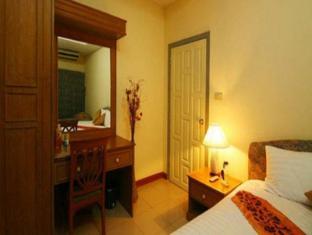 Omni Suites Aparts-Hotel Bangkok - Guest Room