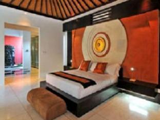 Samudra Raya Luxury Villa