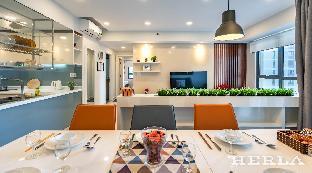 Herla Masteri Thao Dien Luxury Apartment 2709 #T2 Ho Chi Minh City Ho Chi Minh Vietnam