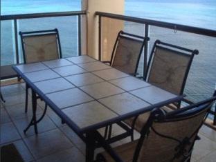 The Sands of Kahana Vacation Resort Hawaii – Maui (HI) - Terrazzo