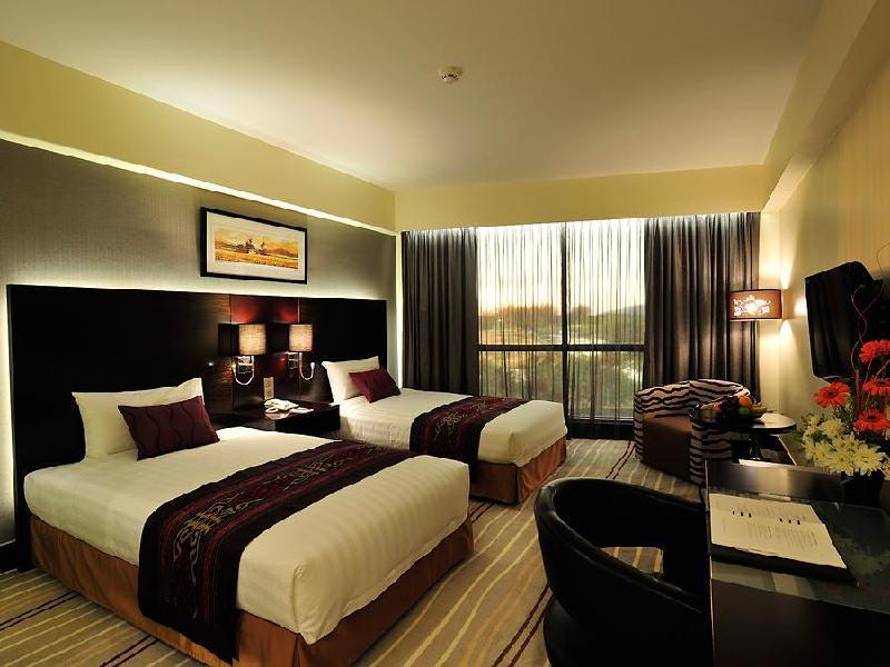 ミン ガーデン(Ming Garden Hotel)