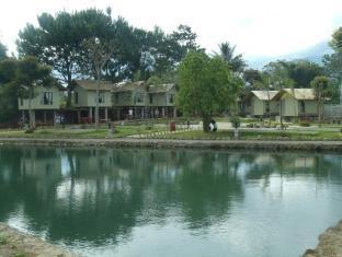Mt. Apo Highland Resort Davao City - Hotel Aussenansicht