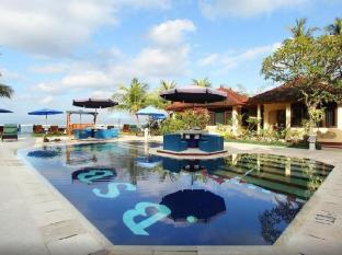 Bali Shangrila Beach Club Resort