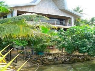 Isle of View Beach Resort And Guesthouse Bohol - Hotellin ulkopuoli