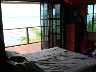 Isle of View Beach Resort And Guesthouse Bohol - Chambre