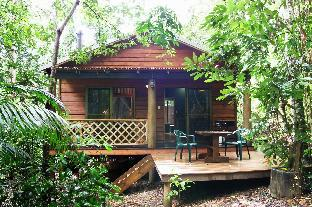 Crater Lakes Rainforest Cottages PayPal Hotel Atherton Tablelands