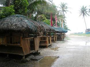 Polaris Beach House Pagudpud - Omgeving