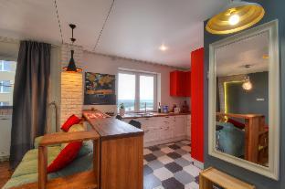 Loft Apartments at Myakinino