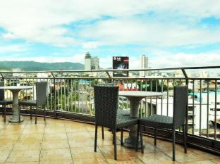 GV Tower Hotel Cebu City - Balcony/Terrace