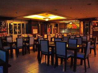 GV Tower Hotel Cebu City - Restaurant
