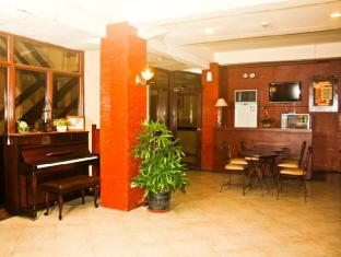 Verbena Pension House Cebu City - Lobby
