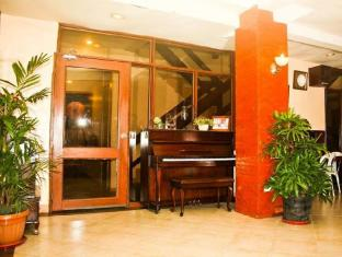 Verbena Pension House Cebu City - Interior