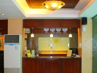 Verbena Capitol Suites Cebu - Reception