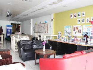 Phuket Backpacker Hostel Phuket - Faciliteter