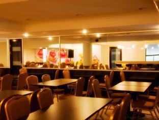 홈스테이 쿠칭 쿠칭 - 식당