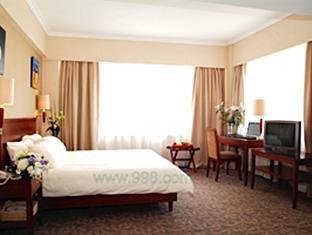 Green Tree Inn Bengbu Huaihe Walking Street Bengbu - Guest Room