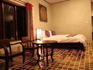 Viengkaew Resort guestroom junior suite