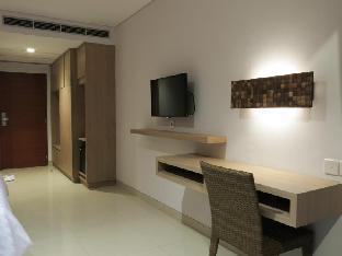 Aquarius Legian Hotel
