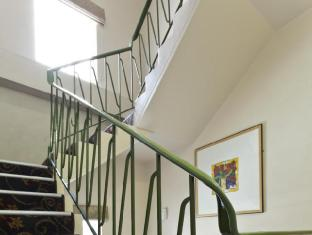 City Centre Budget Hotel Melbourne - Hotel Staircase