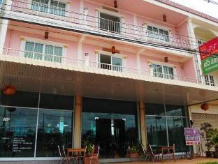 BB House Hotel Nongkhai - Exterior