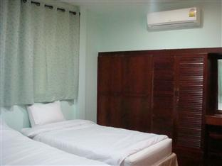 Baan Phuprapim Home Stay Khao Yai - Bed Room