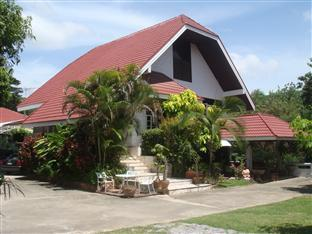 Baan Phuprapim Home Stay Khao Yai - Outside