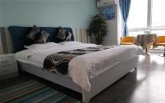 BAICHENG Cozy Double Bed Apt near Niuwangmiao Subway Station, Chengdu