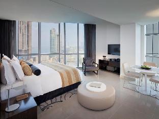 Jumeirah at Etihad Towers - Residences guestroom junior suite
