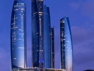 Jumeirah at Etihad Towers - Residences