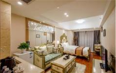 WALES INTERNATIONAL Deluxe 1 Bed Apt, Shenzhen