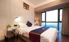 HESHENG Private 2 Bedroom Apt, Shenzhen