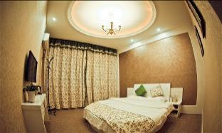 BEYOUND THE CLOUD STAY Private Apt GIPSY near Wuzhen Xishan