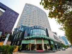 Kunming Wenhui Hotel, Kunming