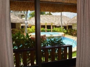 Chiisai Natsu Resort Bohol - Kilátás