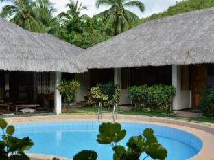 Chiisai Natsu Resort Bohol - A szálloda kívülről