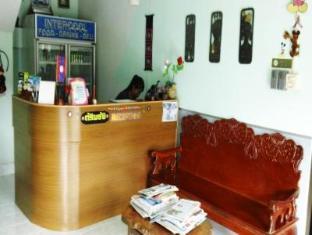 Lovan Guesthouse Vientiane - Reception