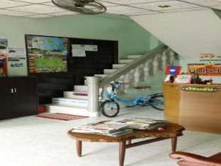 Lovan Guesthouse Vientiane - Lobby