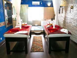 Hotel Tibet Kathmandu - Spa