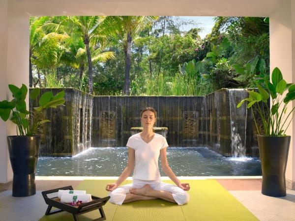 泰国普吉岛悦榕圣殿水疗中心酒店(Banyan Tree SPA Sanctuary) 泰国旅游 第2张