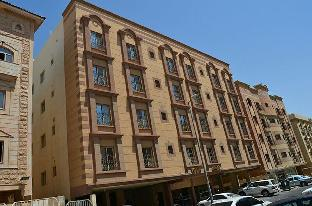 Mazaya Tolin Hotel Apartments
